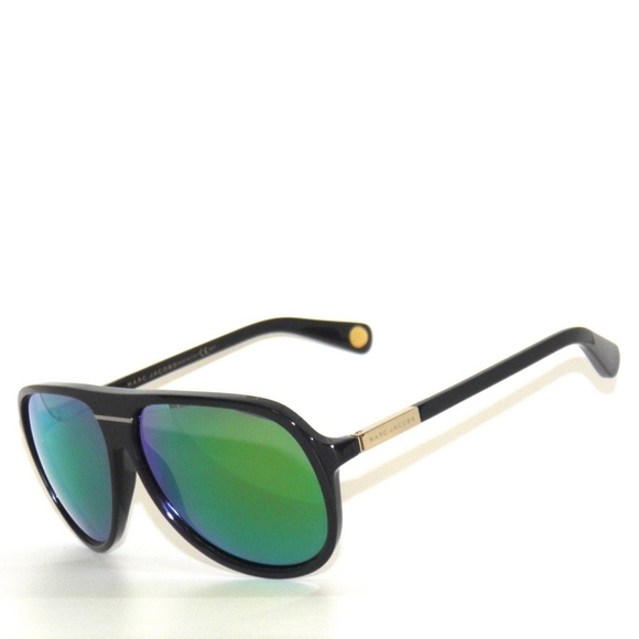 Marc Jacobs Other - MARC JACOBS 514/S BLUE/GREEN SUNGLASSES NEW!